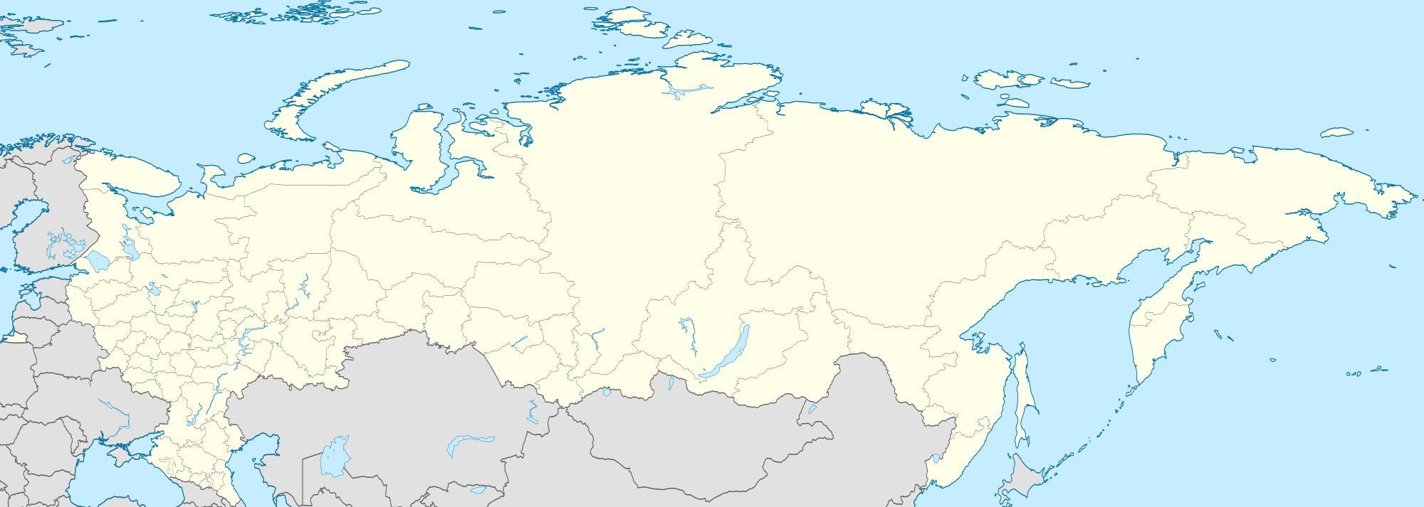 térkép wikipédia Oroszország térkép wikipédia   Térkép Oroszország wikipédia (Kelet